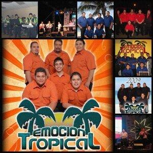 Emocion Tropical 歌手頭像