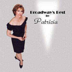 Patricia Welch 歌手頭像
