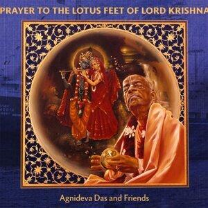 Agnideva Das 歌手頭像