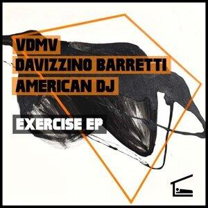 VDMV, Davizzino Barretti & American DJ 歌手頭像
