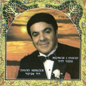 דוד אביכזר 歌手頭像