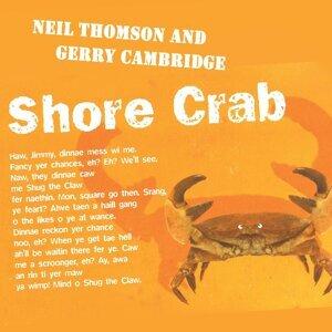 Neil Thomson, Gerry Cambridge 歌手頭像