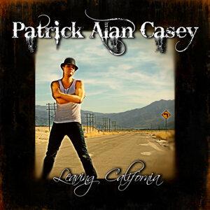Patrick Alan Casey 歌手頭像