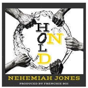Nehemiah Jones 歌手頭像