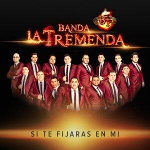 Banda La Tremenda 歌手頭像