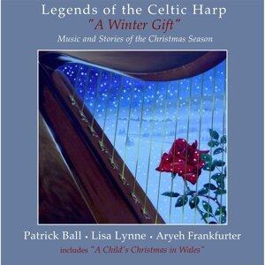 Patrick Ball, Lisa Lynne, Aryeh Frankfurter 歌手頭像