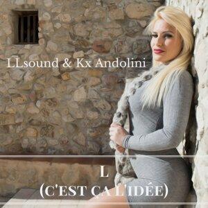 LLsound feat. Kx Andolini 歌手頭像