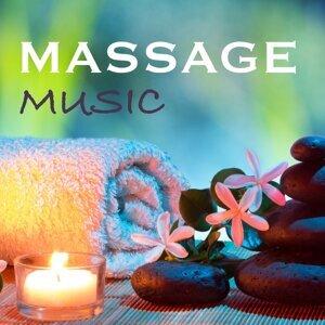 Massage Therapy Ensamble & Relax Music Temple & Massage 歌手頭像