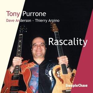 Tony Purrone 歌手頭像