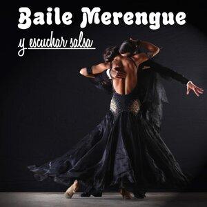 Salsa All Stars & Ballet Dance Company & Bossa Nova 歌手頭像