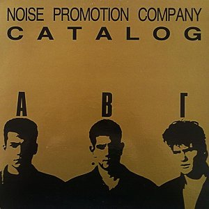 Noise Promotion Company 歌手頭像