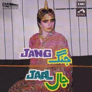 Noor Jehan, Masood Rana 歌手頭像