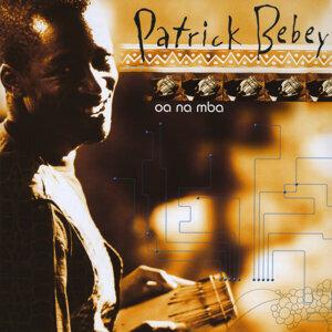 Patrick Bebey 歌手頭像