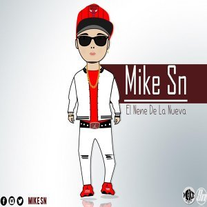 Mike Sn 歌手頭像