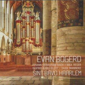 Evan Bogerd 歌手頭像