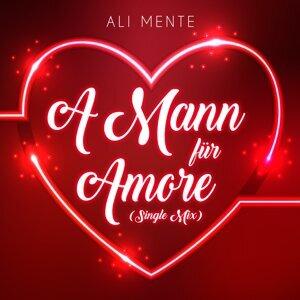 Ali Mente 歌手頭像