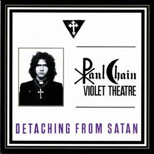 Paul Chain Violet Theatre 歌手頭像