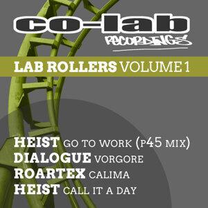 Heist, Dialogue & Roartex 歌手頭像