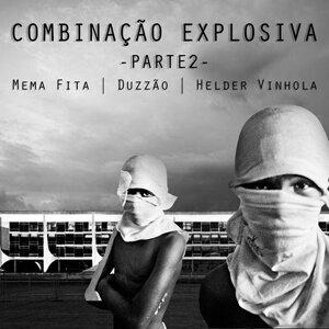 Mema Fita Feat. Duzzão & Helder Vinhola 歌手頭像