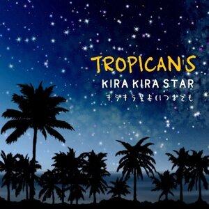 Tropican'S 歌手頭像