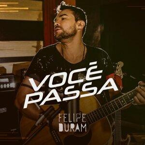 Felipe Duram 歌手頭像