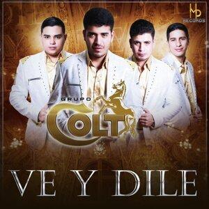Grupo Colt 歌手頭像