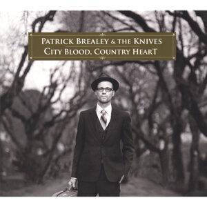 Patrick Brealey & the Knives 歌手頭像