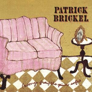 Patrick Brickel 歌手頭像