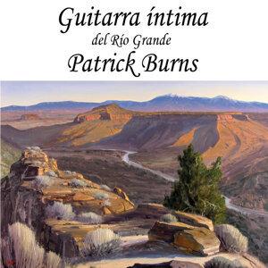 Patrick Burns 歌手頭像