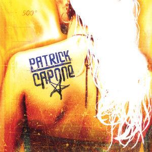 Patrick Capone 歌手頭像