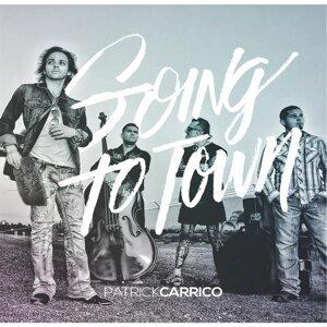 Patrick Carrico 歌手頭像