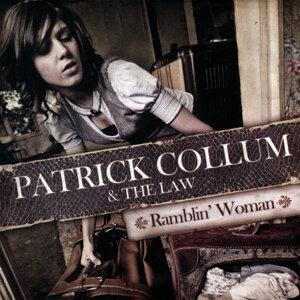 Patrick Collum & the Law 歌手頭像