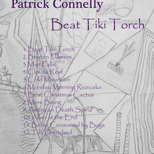 Patrick Connelly 歌手頭像