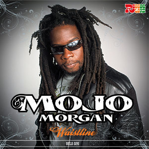 Mojo Morgan 歌手頭像