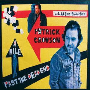 Patrick Crowson 歌手頭像