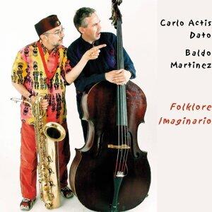 Carlo Actis Dato, Baldo Martinez 歌手頭像
