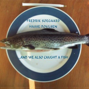 Fredrik Soegaard, Hasse Poulsen 歌手頭像