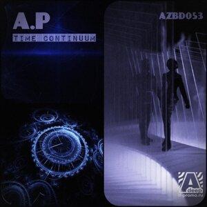 A.P. 歌手頭像