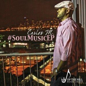 Carlos M. 歌手頭像