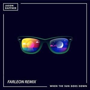 Farleon, Jason Gaffner 歌手頭像
