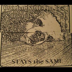 Patrick Dethlefs & Friends 歌手頭像