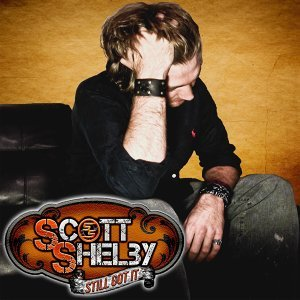 Scott Shelby 歌手頭像