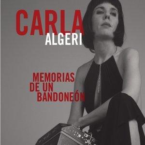 Carla Algeri 歌手頭像
