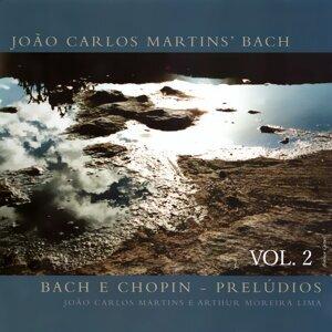 Arthur Moreira Lima, João Carlos Martins' Bach, Bachiana Chamber 歌手頭像