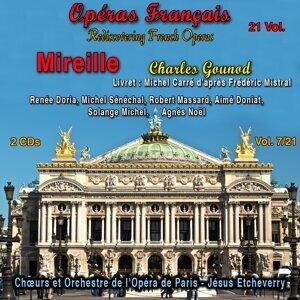 Orchestre et Choeurs de l'Opéra de Paris 歌手頭像