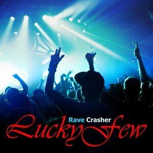 Rave Crasher 歌手頭像