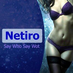 Netiro 歌手頭像