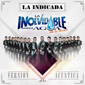 La Inolvidable Banda Agua de la Llave 歌手頭像