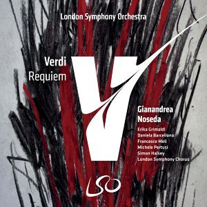 London Symphony Orchestra, Gianandrea Noseda 歌手頭像