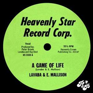 Lavaba & E Mallison 歌手頭像